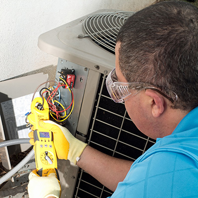 A/C Repair Service Woodbridge VA - Energy Efficient Air Conditioning Systems - a2c