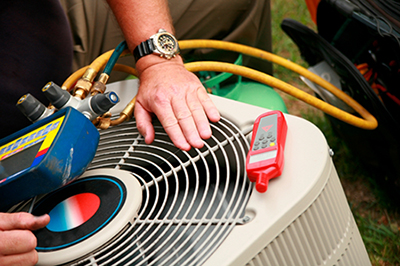 About Comfortable Air Services - HVAC Contractor Woodbridge VA - actestingsmaller