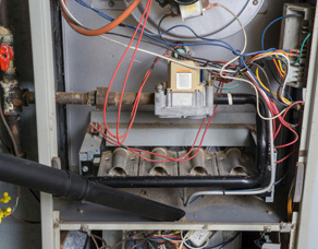 Heating Repair Service Manassas VA