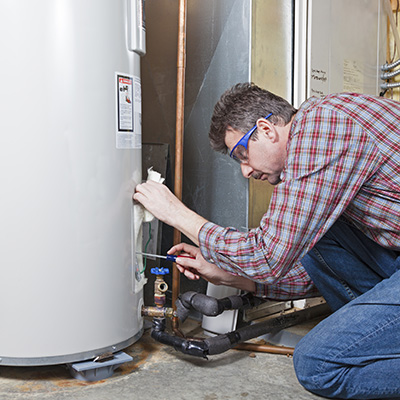 Water Heater Service Dale City VA