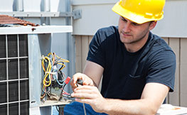 HVAC Contractor Dale City VA