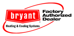 Furnace Repair Service Dale City VA - Comfortable Air Services - logo-bryant